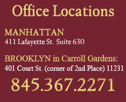 Office Locations